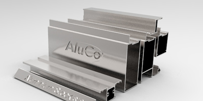 AluCo Aluminium Stockist