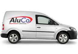 Aluco vehicle